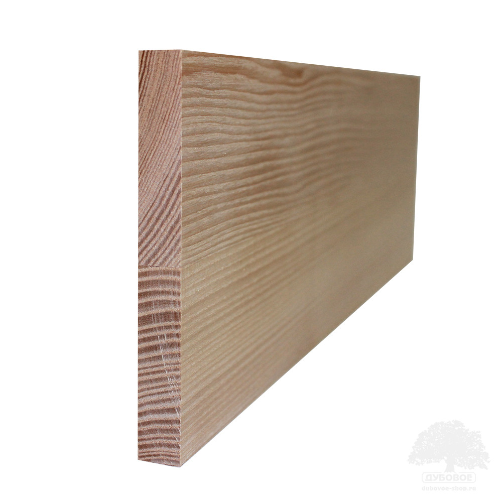 Мебельный щит сосна, толщина: 40 мм