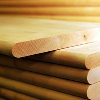 Мебельные щиты из твердых пород дерева
