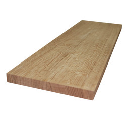 Цельноламельный мебельный щит из дуба высшего сорта (AB) 2000х620х20 мм
