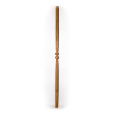 Кен-N723 балясина из дуба 60 мм для деревянных лестниц