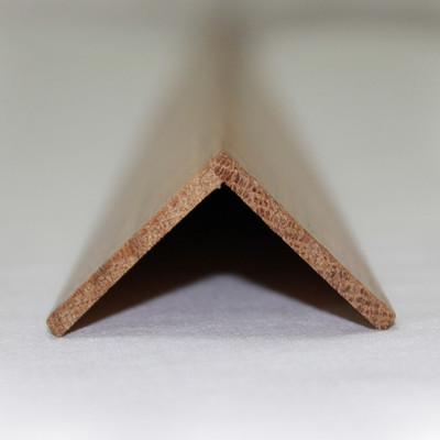 Уголок из ясеня 35х35 мм
